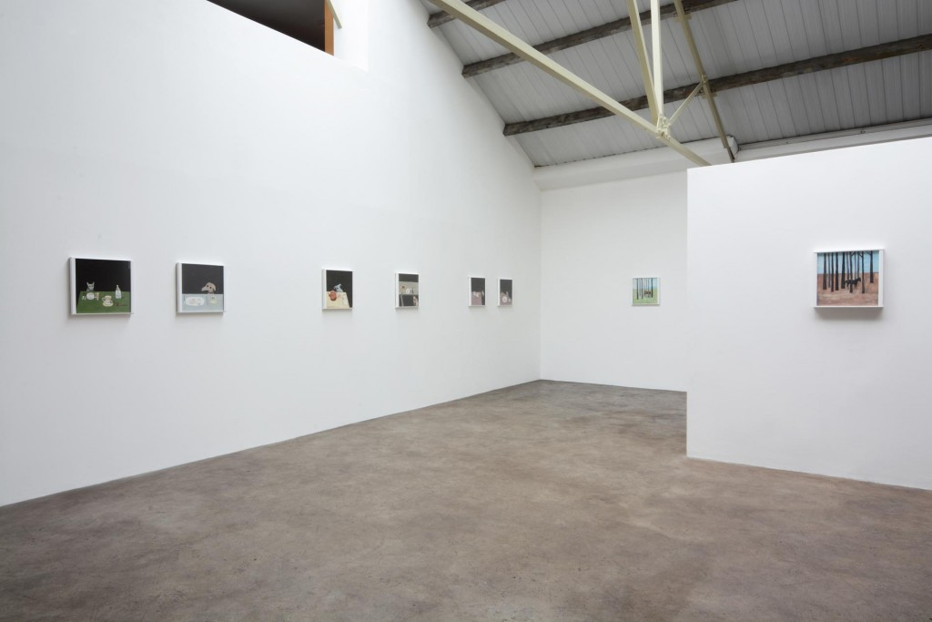 1_Noel-McKenna_Concealing-the-Spot_Installation-view_copyright-the-artist-and-mothers-tankstation