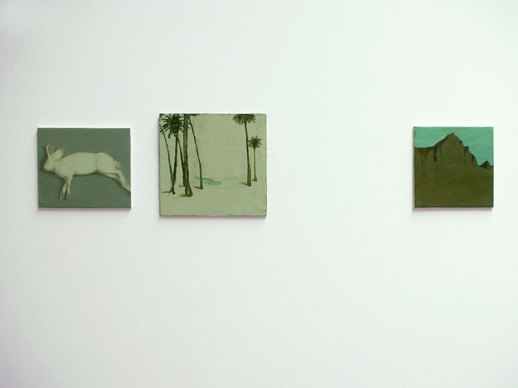 2_Ciaran-Murphy_15-single-word-titled-images_Rabbit-2_Palm-Trees_Plain-Cliff_copyright-the-artist-and-mothers-tankstation