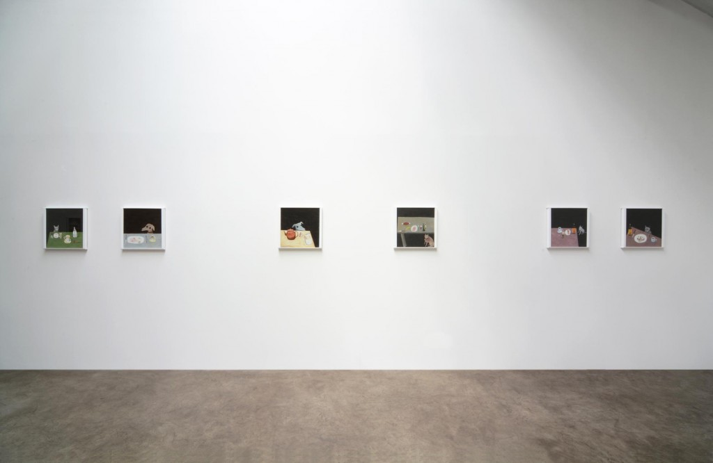 2_Noel-McKenna_Concealing-the-Spot_Installation-view_copyright-the-artist-and-mothers-tankstation