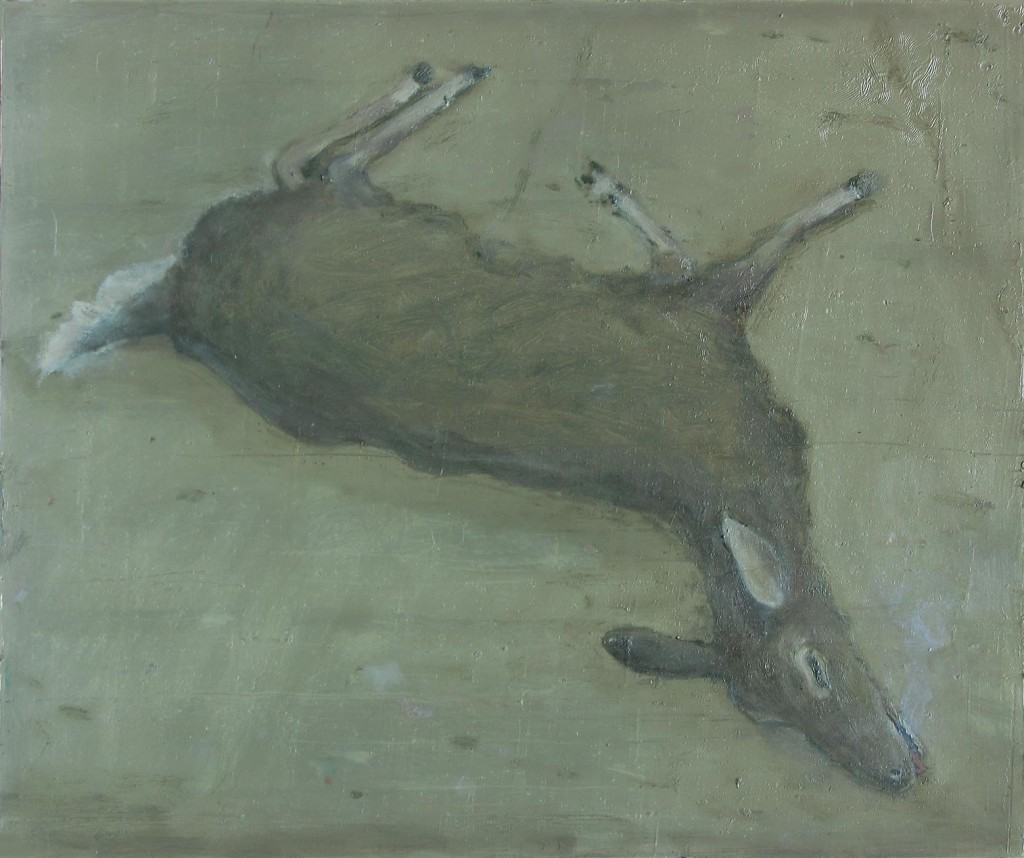 9_Ciaran-Murphy_March_White-tailed-Deer_copyright-the-artist-and-mothers-tankstation