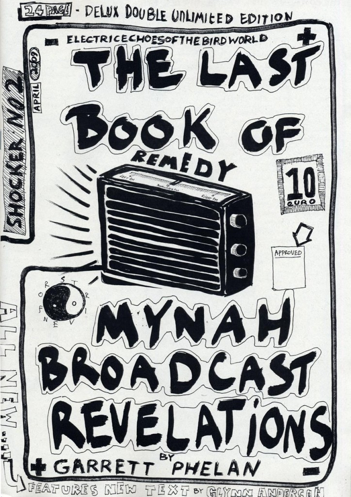 9_Garrett-Phelan_The-Last-Broadcast-Revelations_The-Last-Book-of-Mynah-Broadcast-Revelations_copyright-the-artist-and-mothers-tankstation
