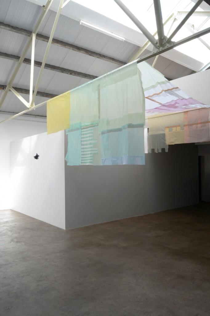 2-Maggie-Madden_hardly-audible_Installation-view_copyright_the-artist-and-mother's-tankstation