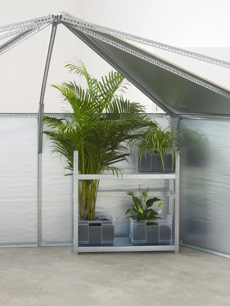 22.-YP_user,space_half-relief-shelter-zone-for-user,-space-hexayurt-configuration_detail_plants-3_Copyright-the-artist-and-mother's-tankstation
