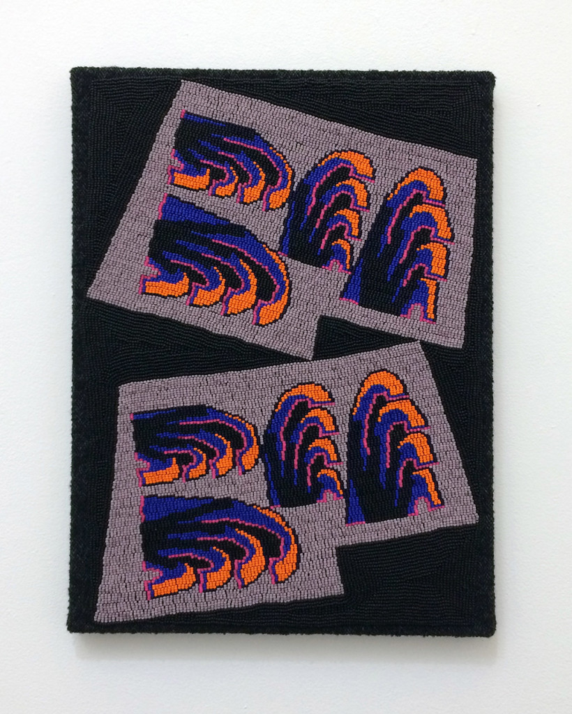 1.-Alasdair-McLuckie_Untitled_2015_51-x-35-cm_Woven-and-embroidered-glass-seed-beads-on-wool_Copyright-the-artist-and-mother's-tankstation-limited