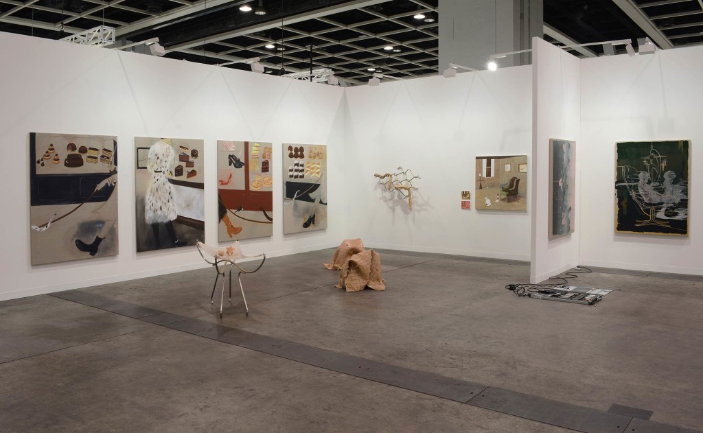 1.-Art-Basel-Hong-Kong_2018_Installation-view_Copyright-the-artist-and-mother's-tankstation-limited