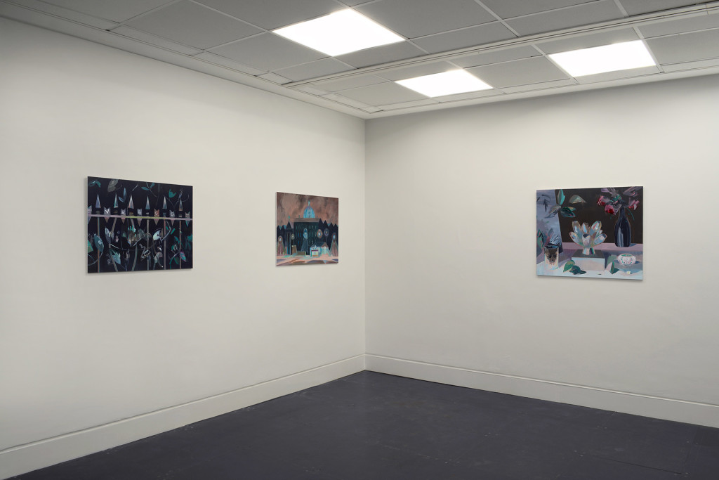 2.-Mairead-O'hEocha_Irises-in-the-Well_Installation-view_Copyright the artist and mother's tankstation limited