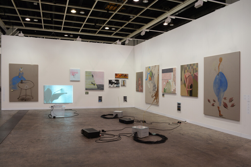 11.-Art-Basel-Hong-Kong-2019_Installation-view_Copyright-the-artists-and-mother's-tankstation-limited