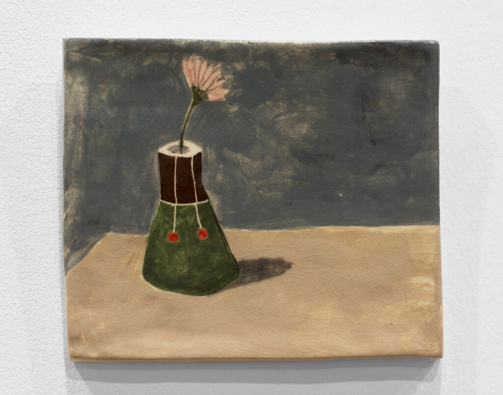 9. -Art Basel Hong Kong_2019_Installation-view_Noel-McKenna_Vase-A_Copyright the artist and mother's tankstation limited