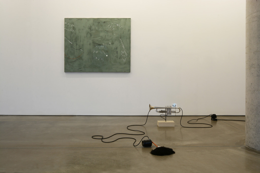 4.-Condo-London-2020_Installation-view_Yuko-Mohri,-Zeinab-Saleh_Copyright-the-artists-and-mother's-tankstation-limited
