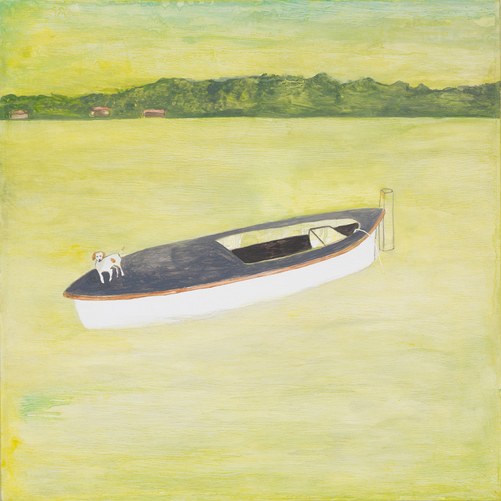 16.-Noel-McKenna_Lake_2019_Oil-on-plywood_42-x-44-cm_Copyright-the-artist-and-mother's-tankstation-limited
