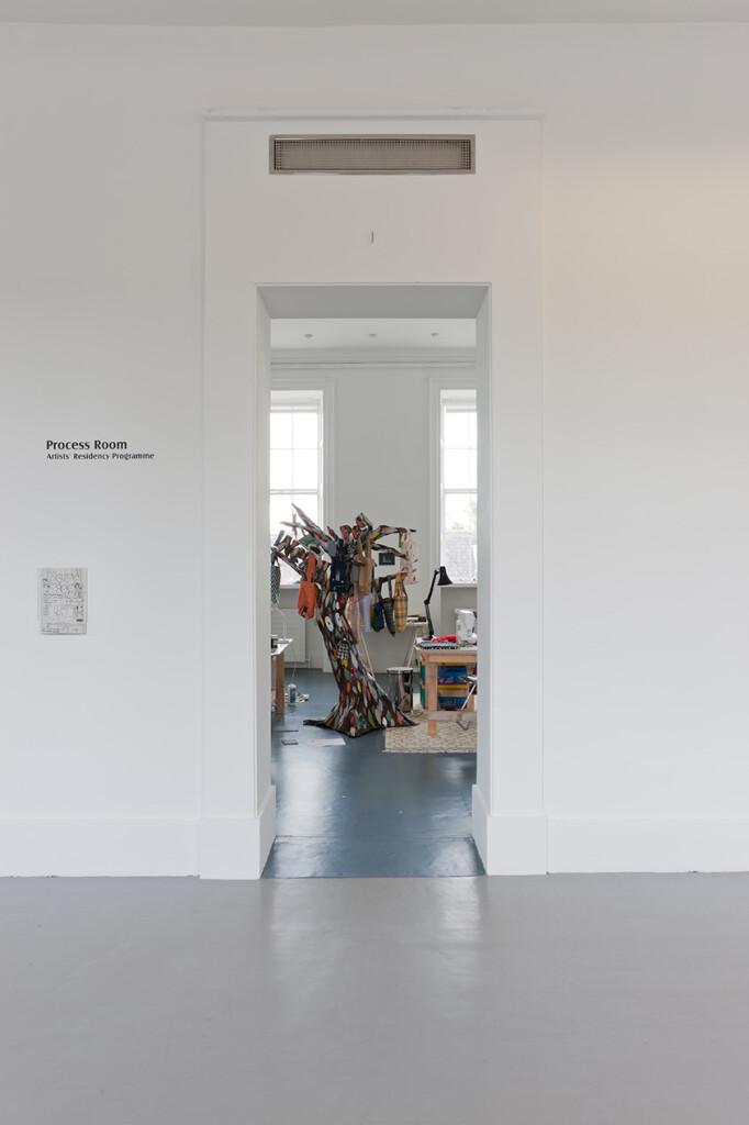 1.-Atsushi-Kaga_Nerd-Bag_Installation-view_The-Process-Room_Irish-Musem-of-Modern-Art,-Dublin_Copyright-the-artist-and-mother's-tankstation-limited