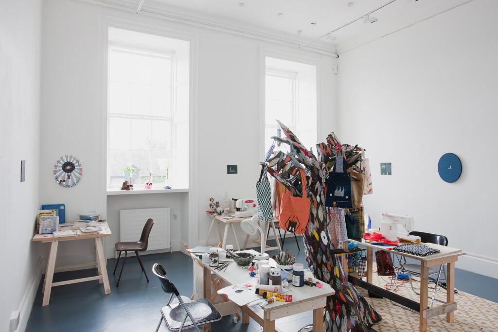 3.-Atsushi-Kaga_Nerd-Bag_Installation-view_The-Process-Room_Irish-Musem-of-Modern-Art,-Dublin_Copyright-the-artist-and-mother's-tankstation-limited
