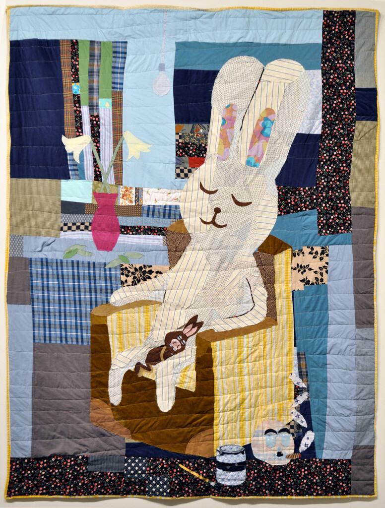 2.2-Atsushi-Kaga_The-big-prudent-sleeper_2012_Copyright-the-artist-and-mother's-tankstation-limited