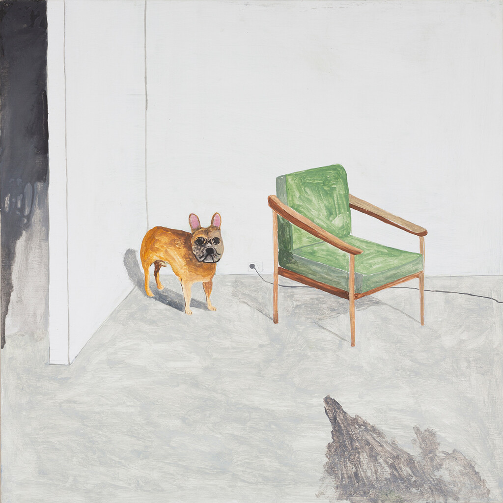 7.2-Noel-McKenna_Dog-in-Corner_2019_Copyright-the-artist-and-mother's-tankstation-limited