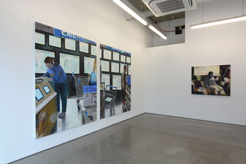 4.-Matt-Bollinger_Collective-Conscious_Installation-view-2_Copyright-the-artist-and-mother's-tankstation-limited