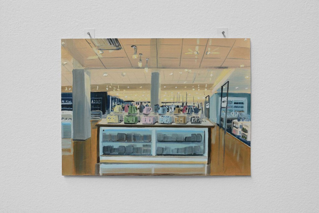 6.-Ciara-Roche_of-late...Appliance-study-3_Installation-view_Copyright-the-artist-and-mother's-tankstation-limited
