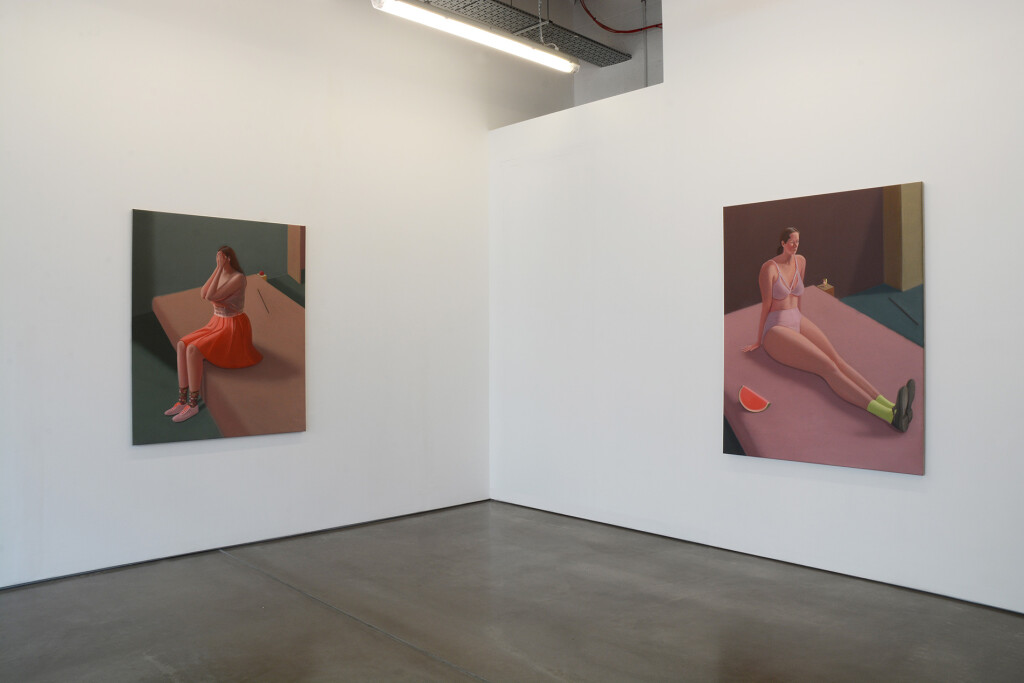 8.--Prudence-Flint_The-Call_Installation-view_Copyright-the-artist-and-mother's-tankstation-limited