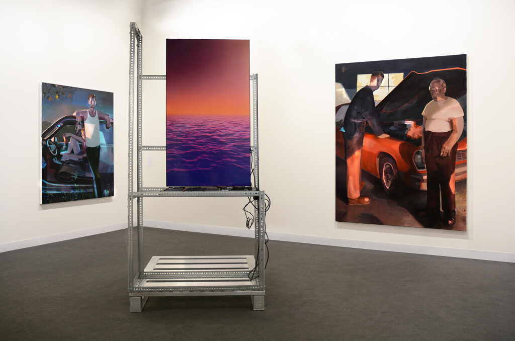 1.-Art-Basel-2021_Galleries_mother's-tankstation_Booth-installation-view_Copyright-the-artist-and-mother's-tankstation-limited