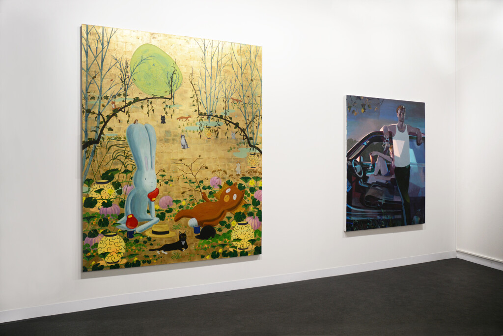 3.-Art-Basel-2021_Galleries_mother's-tankstation_Booth-installation-view_Copyright-the-artist-and-mother's-tankstation-limited
