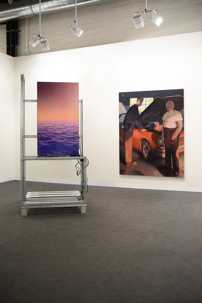 4.-Art-Basel-2021_Galleries_mother's-tankstation_Booth-installation-view_Copyright-the-artist-and-mother's-tankstation-limited