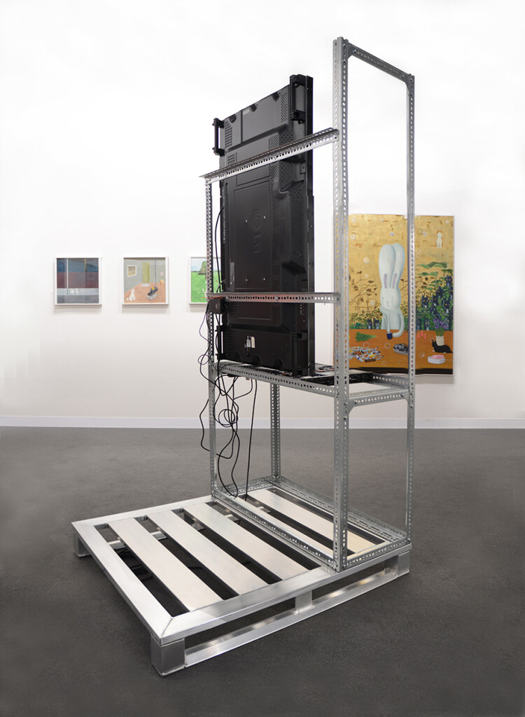 9.-Art-Basel-2021_Galleries_mother's-tankstation_Booth-installation-view_Copyright-the-artist-and-mother's-tankstation-limited